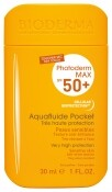 BIODERMA#Photoderm MAX Aquafluid Pocket SPF 50+ 30 ml